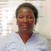 Anna Maphumulo Nonhlahla