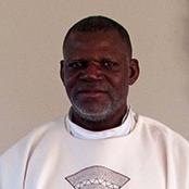 Fr Vitalis Vincent Ioryue CSSp